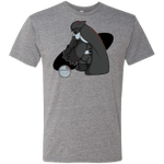 Darth Hero Sith Mens Triblend T-Shirt