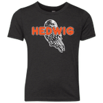 Hedwig Youth Triblend T-Shirt