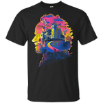 Beetlejuice Silhouette Youth T-Shirt