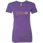 Solo Womens Triblend T-Shirt