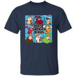 80s Sidekick Bunch T-Shirt