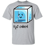 H2O Cubed Youth T-Shirt