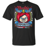 Chucky Crest Youth T-Shirt