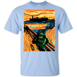 Slimers Scream Youth T-Shirt
