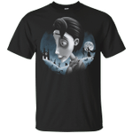 Grave Wedding Youth T-Shirt