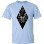 Antler Stars Youth T-Shirt