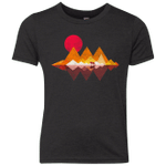 Wolflands Youth Triblend T-Shirt