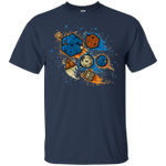 RPG UNITED REMIX T-Shirt