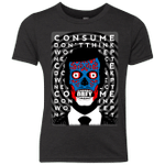 OBEY Youth Triblend T-Shirt