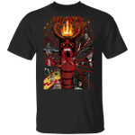 Hellboy Infinity Youth T-Shirt