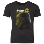 TROOPER1 Youth Triblend T-Shirt
