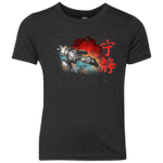 Serenity Youth Triblend T-Shirt