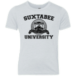 SUX2BU Youth Triblend T-Shirt