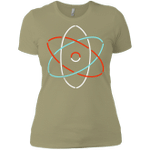 Science Womens Premium T-Shirt