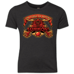 SUMMON Youth Triblend T-Shirt