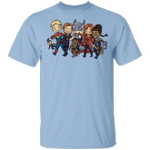 Welcome Sis Youth T-Shirt