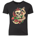 SKULLY Youth Triblend T-Shirt
