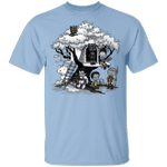 African Treehouse Youth T-Shirt