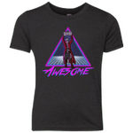 Awesome Youth Triblend T-Shirt