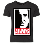 ALWAYS Youth Triblend T-Shirt