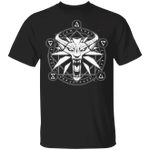 Wolf Medallion Youth T-Shirt