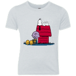 Snapy Youth Triblend T-Shirt