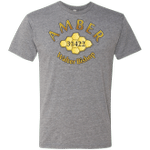 Amber Mens Triblend T-Shirt