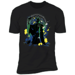 Maleficent Mens Premium T-Shirt
