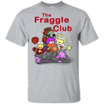 Fraggle Club Youth T-Shirt
