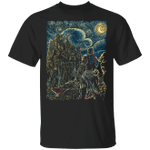 Starry Olympus Youth T-Shirt