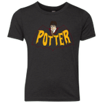 Potter Youth Triblend T-Shirt