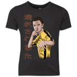 ELEEven Youth Triblend T-Shirt