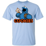 Cookies Youth T-Shirt