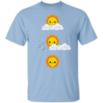Unexpected Wind Youth T-Shirt