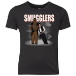 Smugglers Youth Triblend T-Shirt