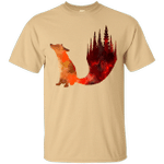 Fox Tail T-Shirt