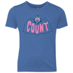Count Youth Triblend T-Shirt