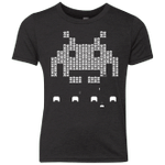 Invade Youth Triblend T-Shirt