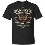 Grannys Potion Shop T-Shirt
