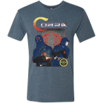 COBRA Mens Triblend T-Shirt