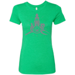 BSG Womens Triblend T-Shirt