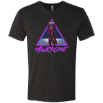 Awesome Mens Triblend T-Shirt