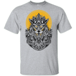 Alpha Wolf Youth T-Shirt