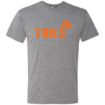Tails Mens Triblend T-Shirt