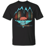 Wicked Wild Youth T-Shirt