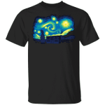 Starry Drunk Youth T-Shirt