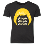 Alright Youth Triblend T-Shirt