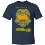 Need a Weapon T-Shirt