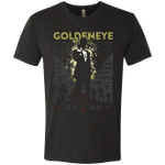 Goldeneye Mens Triblend T-Shirt