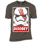 Disobey Mens Premium T-Shirt